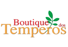 Boutique dos temperos